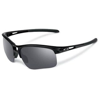 Oakley Rpm Edge OO9205-01 Sunglasses - Black