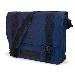 Mobile Edge Eco Laptop Messenger (Eco-Friendly), 17.3-Inch (Navy)