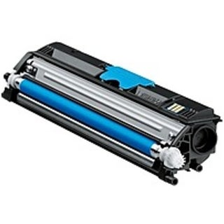 Konica Minolta A0V30HF High-Capacity Laser Toner Cartridge for (Refurbished)