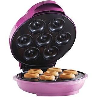 BRENTWOOD BTWTS250P Brentwood TS-250 Donut Maker Mini