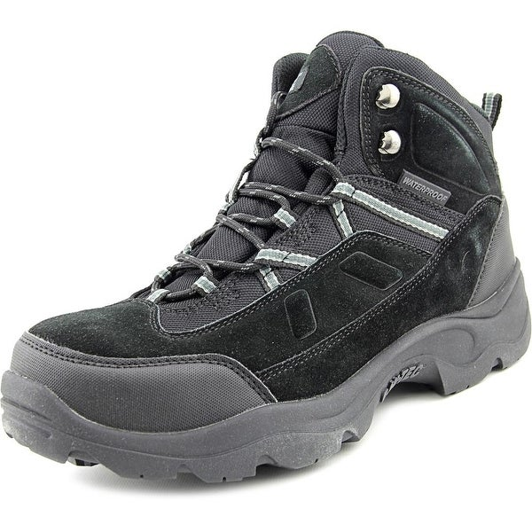 Hi-Tec Bandera Winter 200 WP Men Steel Toe Suede Work Boot