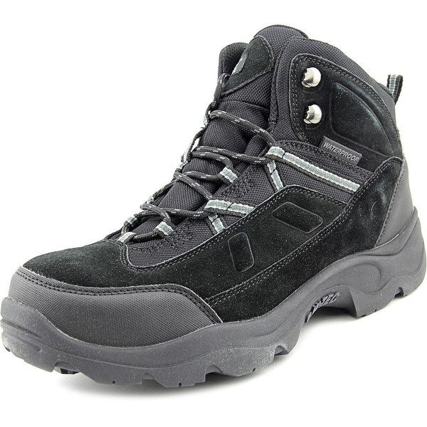 9ee6f1184a7 Shop Hi-Tec Bandera Winter 200 WP Men Steel Toe Suede Work Boot ...