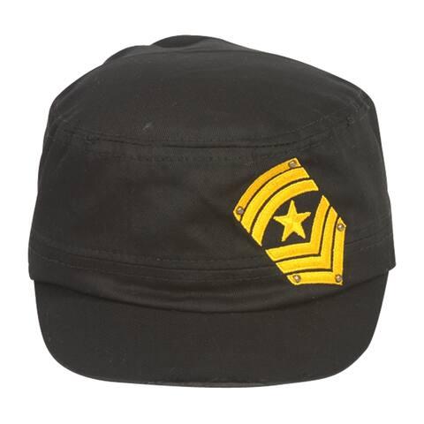 Women's Stylish Cadet Hat - Insignia