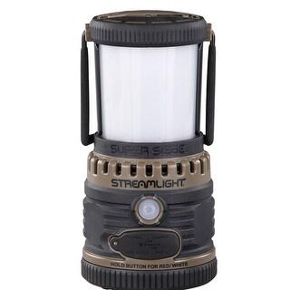 Streamlight Siege Series Lantern -Coyote 44947