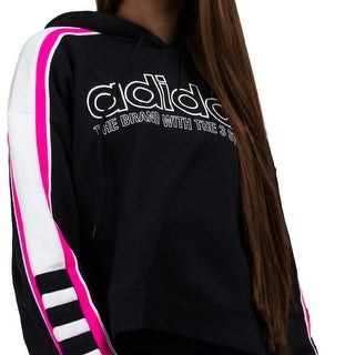 ADIDAS Legacy Hooded Sweatshirt