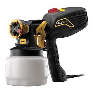 Wagner 0529011 Flexio 570 Hand-Held Paint Sprayer, Indoor & Outdoor