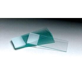 Microscope Slides- Plain