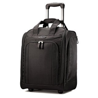 Samsonite Large Wheeled Underseater, Black