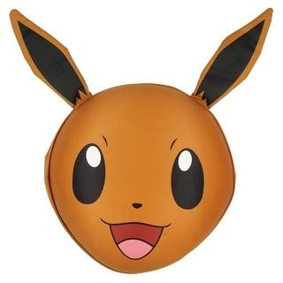 BIOWORLD Pokemon 3D Eevee Molded Backpack