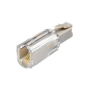 Phone Cord Detangler - White Phone Cord Detangler - Black