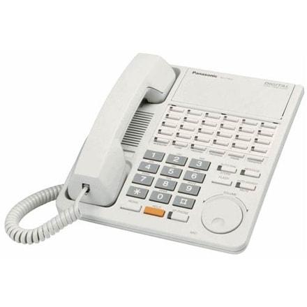 Refurbished Panasonic KX-T7425W-R Digital 24-Line Speakerphone