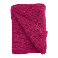 Everplush Diamond Jacquard Performance Core Bath Towel