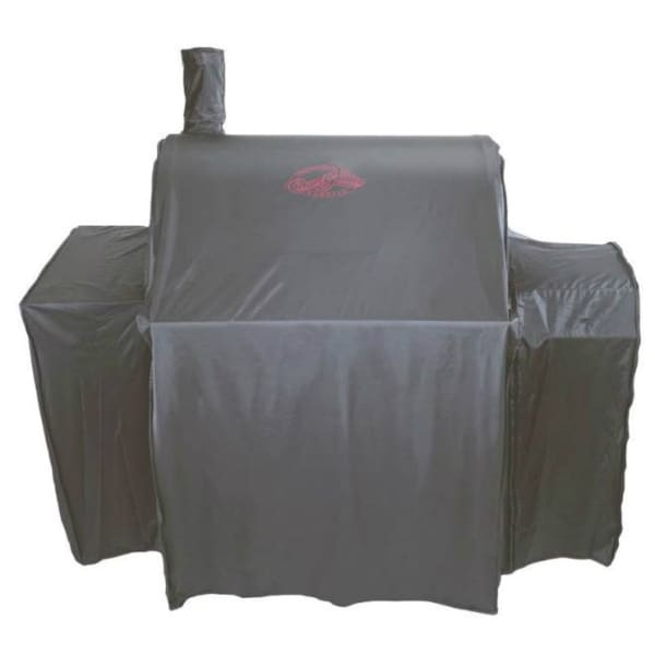 """Char-Griller 5555 Deluxe Grill Covers, 42''L x 29''D x 50""""H"""