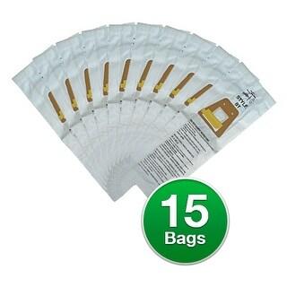Replacement Vacuum Bag for Sanitaire SC889A Vacuum Model (3-Pack) - Micro