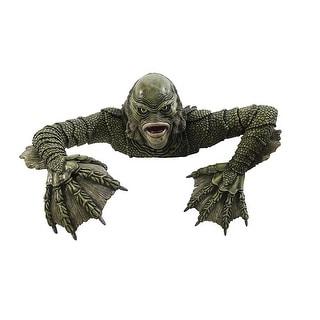 Universal Monsters Creature from the Black Lagoon Grave Walker Halloween Prop