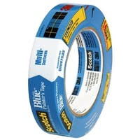 3m 2090-24A 1 in. Scotch Safe-Release Painters Masking Tape