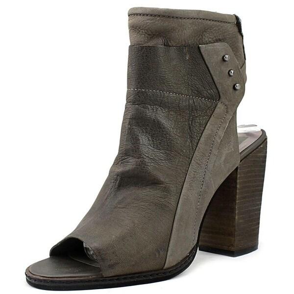 Dolce Vita Niki Charcoal Boots