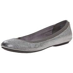 Bandolino Womens Edition Closed Toe Ballet Flats
