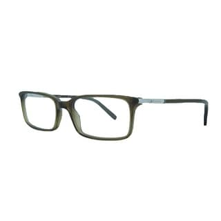 Donna Karan DY 4626 3205 Olive Green Plastic Womens Optical Frame