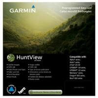 Garmin 010-12510-00 Garmin HuntView Maps - Arkansas