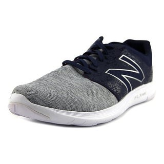 New Balance M520 Men  Round Toe Synthetic Blue Running Shoe