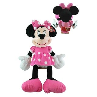 "Minnie Mouse 25"" Stuffed Toy"