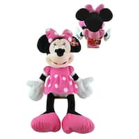 """Minnie Mouse 25"""" Stuffed Toy"""