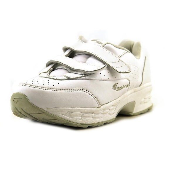 Spira Classic EZ Strap Women WW Round Toe Leather Sneakers