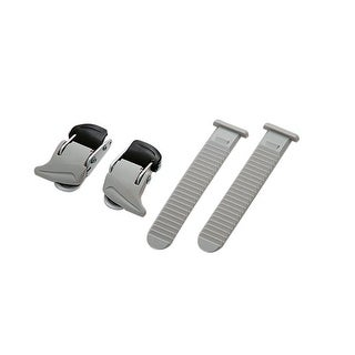 Shimano Universal Small Cycling Shoe Replacement Buckle w/Strap Set