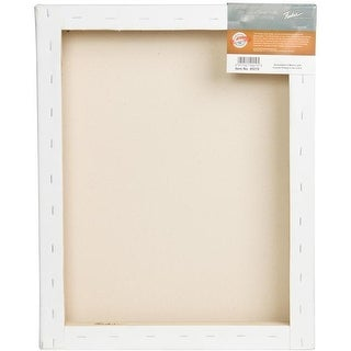 Fredrix 12 in. x 12 in. Stretched Canvas Deep Bar 2.25 in. Pack Of 2
