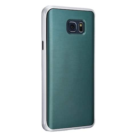 Verizon Soft Bumper Case for Samsung Galaxy Note 5 - Green