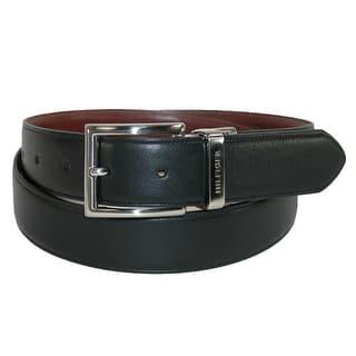 Tommy Hilfiger Men's Feather Edge Reversible 32mm Belt|https://ak1.ostkcdn.com/images/products/is/images/direct/29d4dde48f7950cb6c15fde0e600c818aa154148/Tommy-Hilfiger-Men%27s-Feather-Edge-Reversible-32mm-Belt.jpg?impolicy=medium