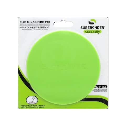6104-4 surebonder glue gun pad 4 round