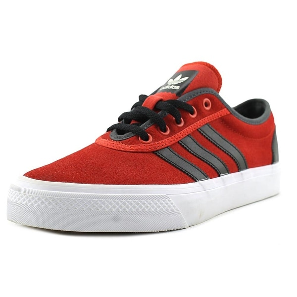 Adidas Adi-Ease Men Round Toe Synthetic Red Sneakers