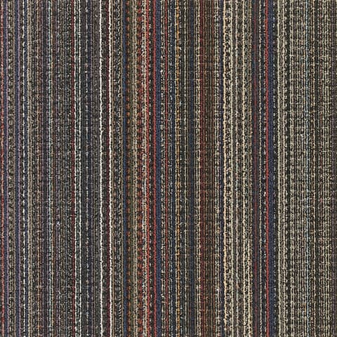 "Mohawk Industries EQ107 Portland - 24"" x 24"" Square Carpet Tile -"
