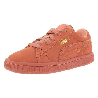 Puma Puma Suede Inf Casual Infant's Shoes - 4 m us toddler