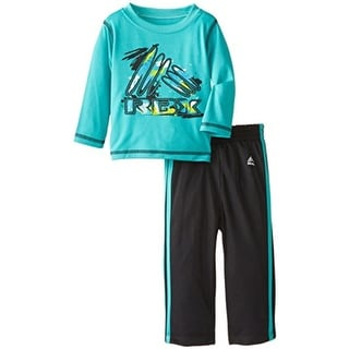 RBX Infant Graphic Pant Outfit