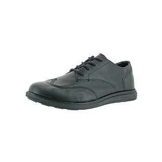Cole Haan Boys Grand Oxford Oxfords Wingtip Lightweight