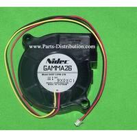 Epson Projector Lamp Fan: PowerLite 826W+, 83+, 83V+, 84, 84+, 85, 85+, S5, S6