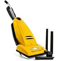 Carpet Pro Heavy Duty CPU-1T Upright Vacuum Cleaner w/ On-Board Tools