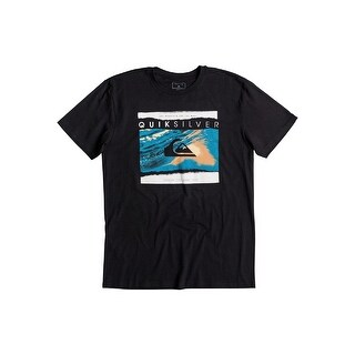 Quiksilver Mens Line Folks Shirt