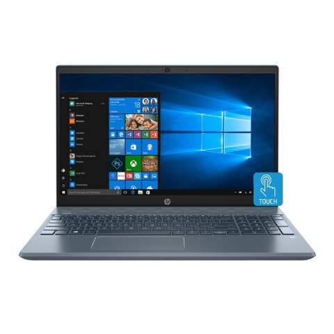"HP Pavilion 15-CS Intel Core i5 8GB 512GB 15.6"" FHD Touch WLED Laptop"