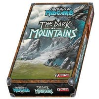 Grey Fox Games  Champions of Midgard the Dark Mountains Board Games