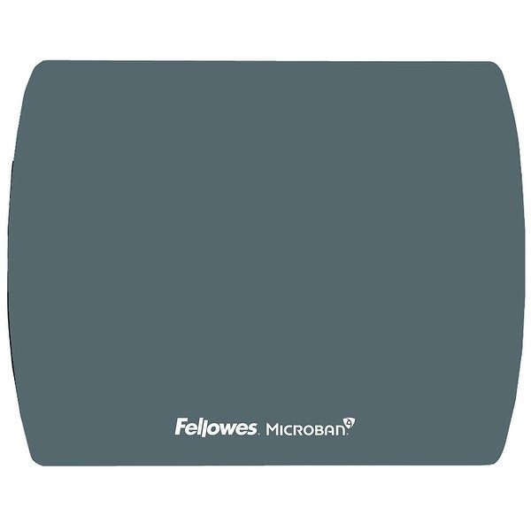 Fellowes, Inc. - Microban Graphite Ultra Thin Mouse Pad