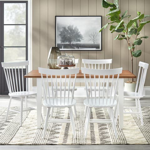 Simple Living Mayview 7-piece Dining Set