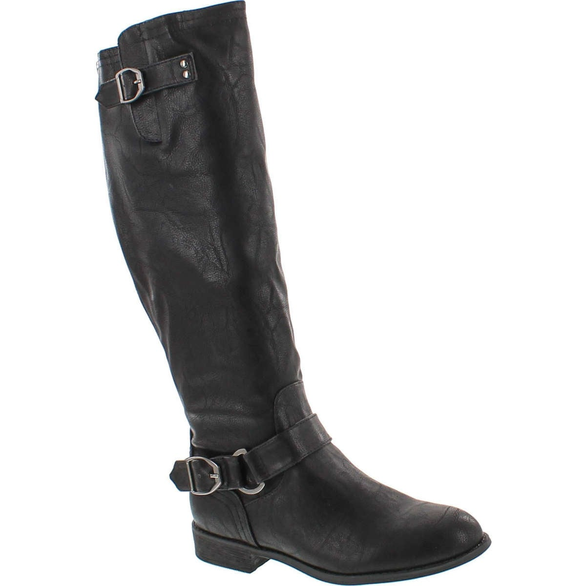 f5d5f90e6fd Buy Wild Diva Women s Boots Online at Overstock