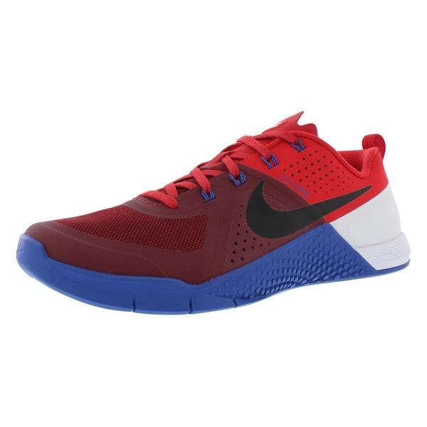 Nike Nike Metcon 1 Cross-Training Men's Shoes - 8 d(m) us