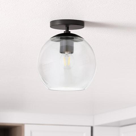 Bartlett Semi Flush Mount Ceiling Light