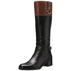 Bandolino Women's Carmine Riding Boot