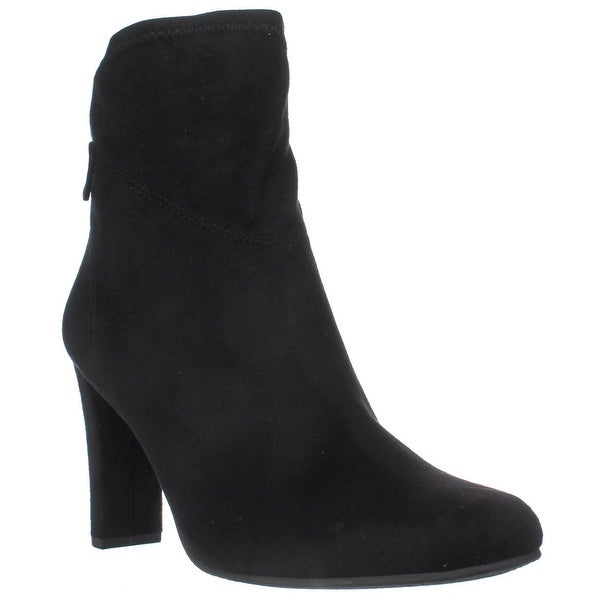 Circus by Sam Edelman Janet Ankle Booties, Black